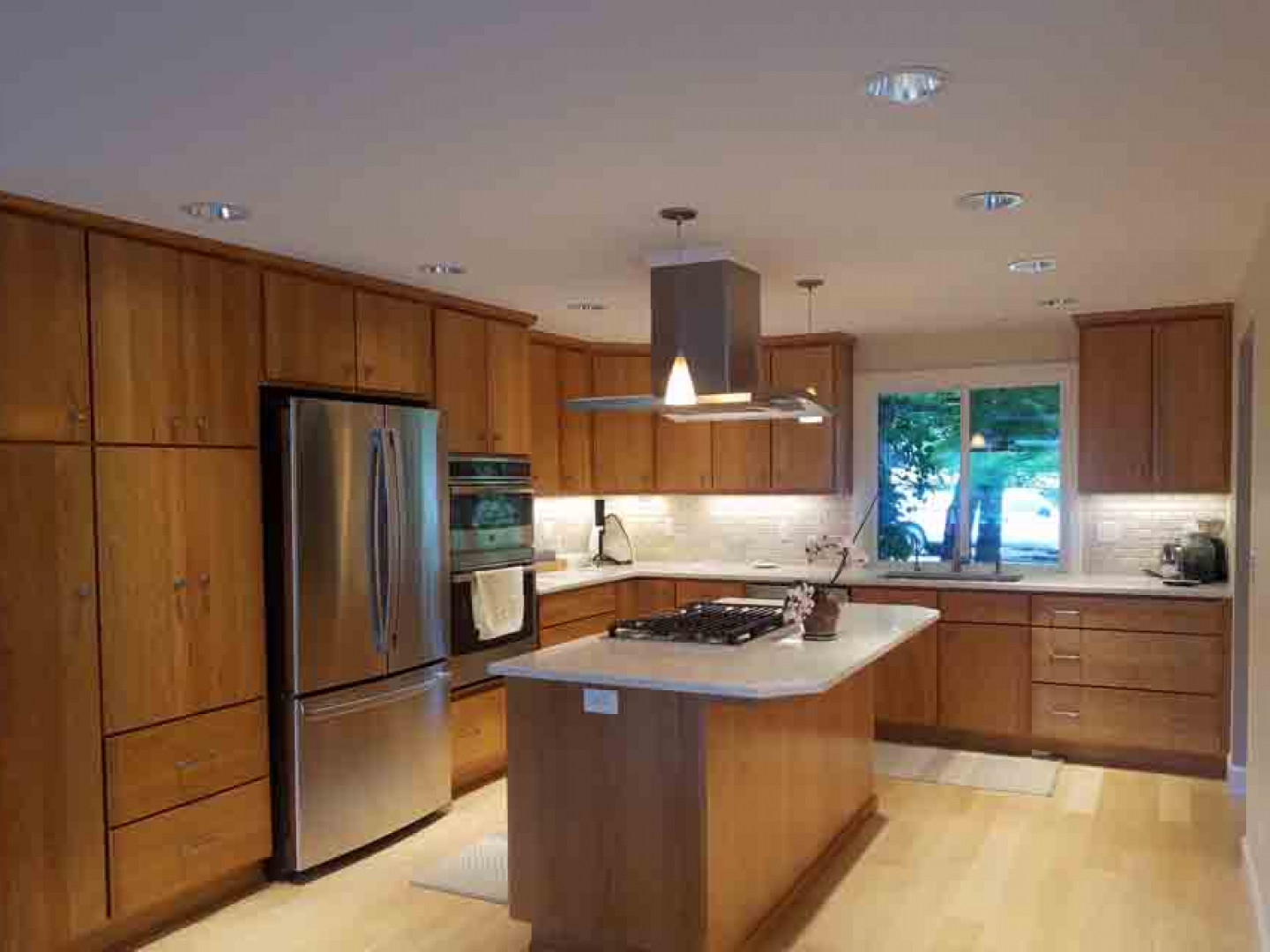 Create lasting memories in your custom kitchen